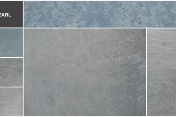 Slate Lite - Grin Pearl