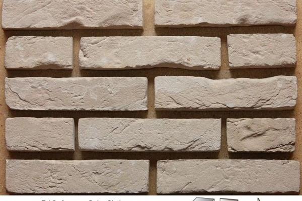 Cegły Terca - B12 Agora Gris Clair