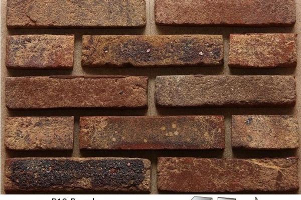 Cegły Terca - B19 Branda