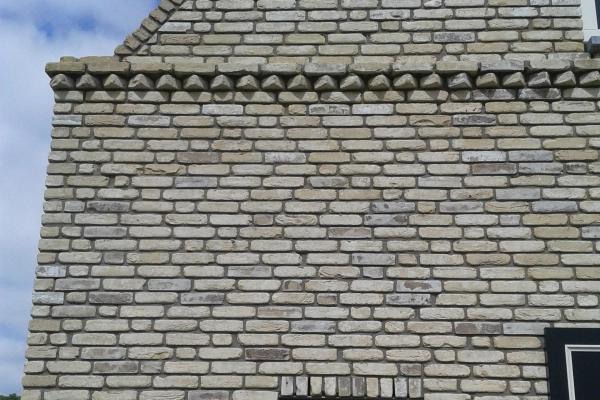 Cegły Terca - B17 Oud Damme
