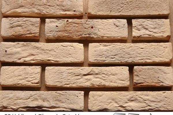 Cegły Terca - B5 Veldbrand Glissando