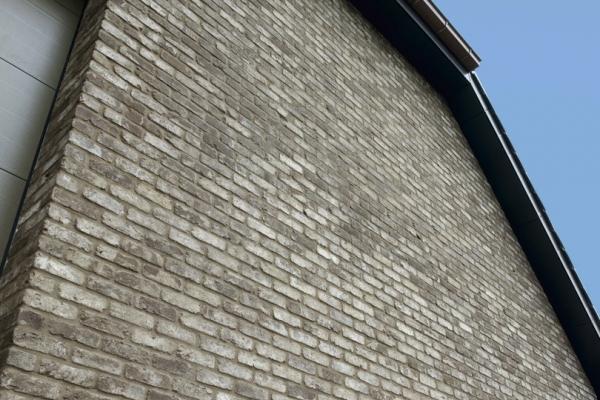 Cegły Terca - B6 Rustica Mangaan