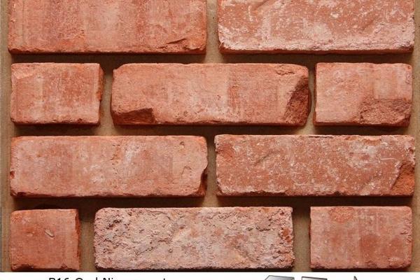 Cegły Terca - B16 Oud Nieuwpoort
