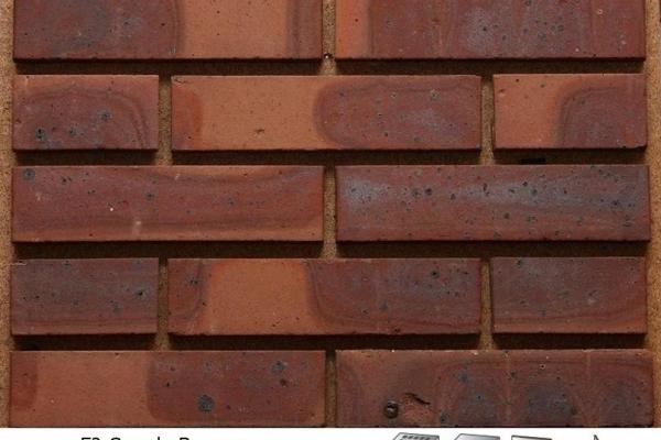 Cegły Terca - F2 Coq de Bruyere