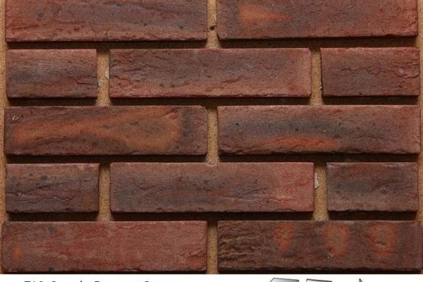 Cegły Terca - F19 Coq de Bruyere Structure
