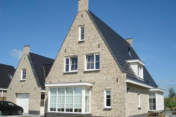 Cegły Terca - Oud Damme