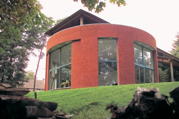 Cegły Terca - Spaans Rood