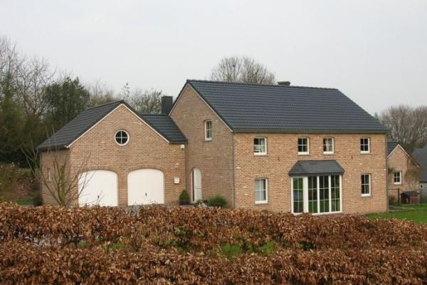 Cegła Nellisen - Oud Haspengouw