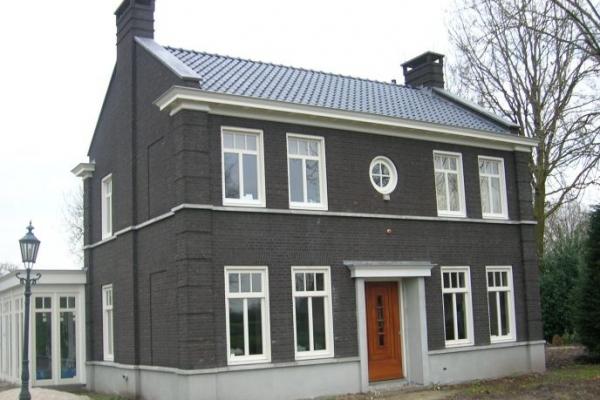 Cegła Nellisen - Zwart Mangaan