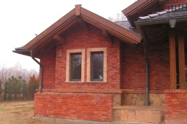 Cegły Nelissen - Paladio