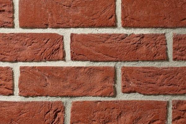 Cegły Nelissen - Antiek Rood ROSO
