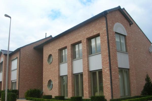 Cegły Nelissen - Kesseltse Klampsteen